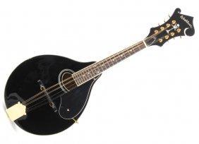Washburn M-1sdlb A-style Mandolin