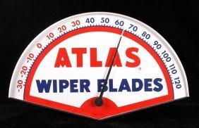 Atlas Wiper Blades Thermometer