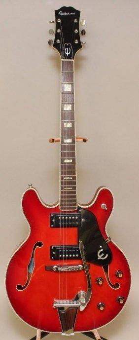 Epiphone Hollowbody Electric Guitar
