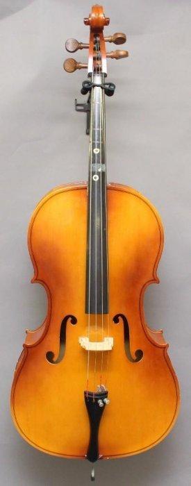 Engelhardt 5544 Cello With Glasser Bow