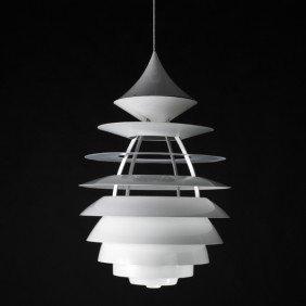 POUL HENNIGSEN; LOUIS POULSEN; Gigante Lamp