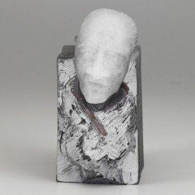 DAVID REEKIE; Sculpture