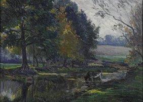 Maximilian (Maxo) Vanka  (Croatian/American,  1889
