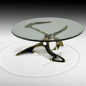 "BOB BENNETT ""Concepts"" Coffee Table"