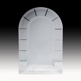 KARL SPRINGER Venetian Mirror