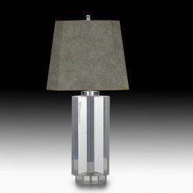 LES PRISMATIQUES Table Lamp