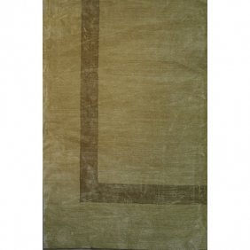 CONTEMPORARY Very Large And Fine Carpet