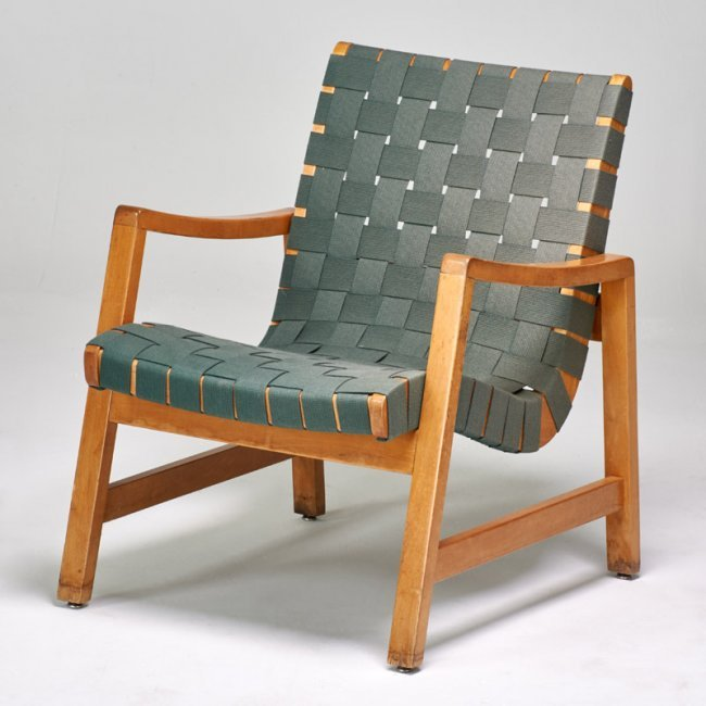 Jens risom knoll associates lot 1103 for Knoll associates