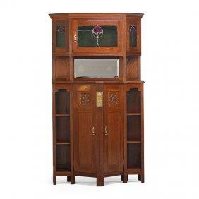 Jugendstil Cabinet