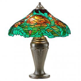 Handel Large Table Lamp