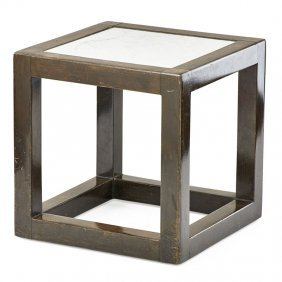 Josef Hoffmann Side Table