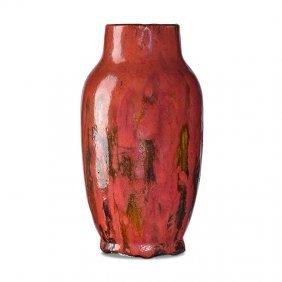Hugh Robertson; Dedham Experimental Vase