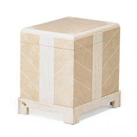 Karl Springer Kyoto Box