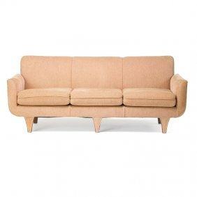 Tommi Parzinger Sofa