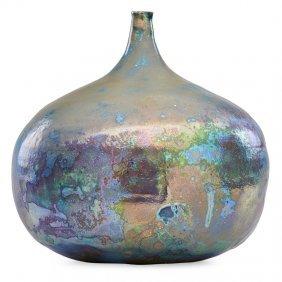 Beatrice Wood Large Vessel