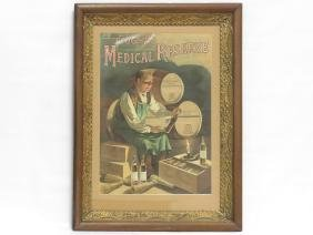 FROMY ROGEE & CO. MEDICAL RESERVE COGNAC