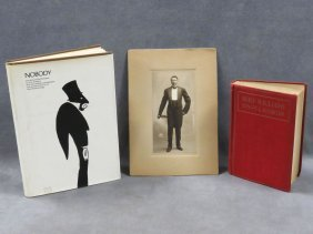 American Minstrel Era, Bert Williams (1874-1922), Lot