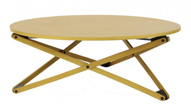 A subeybaja 39 up and down 39 coffee table designed by - Table up down extensible ...