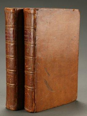 Adam Smith, ...WEALTH OF NATIONS, 2 Vols, 1785.
