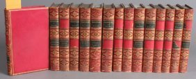 The Plays And Poems Of Shakespeare. 15 Vols.