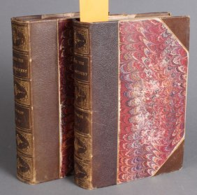 Stanley. THROUGH THE DARK CONTINENT. 2 Vols. 1878.