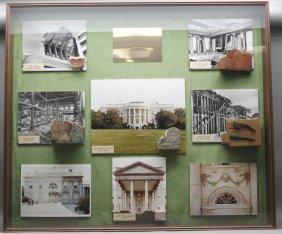 White House Commemorative: Architectural Items