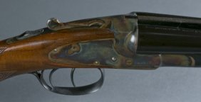 Hunter Arms L.c. Smith Shotgun
