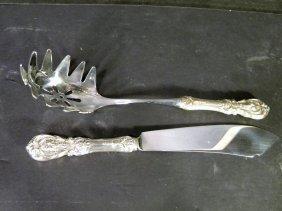Francis I Silver - Serving Pieces