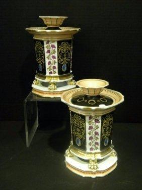 Jacob Petit Style Perfumaries