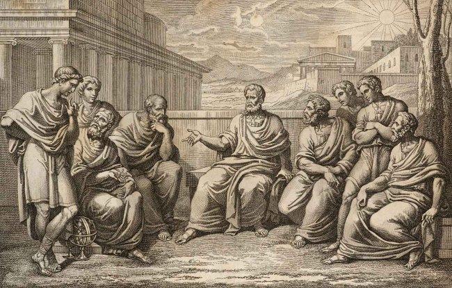 Cicero Conferrign