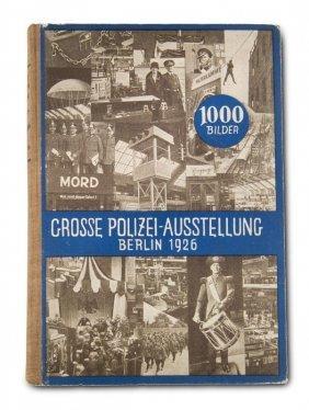 Hirschfeld, H. Und K. Vetter (hrsg.) Tausend Bilder.