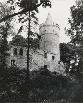 Adamiak, Josef Sammlung Von Ca. 1900 Ektachromen