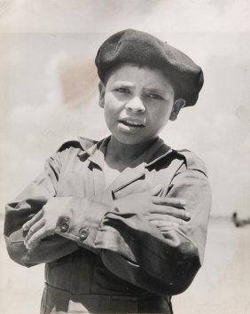 Sammlung Von 58 Photographien Mit Aufnahmen Aus Kuba.