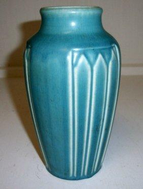 Rookwood Vase 1927