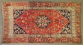Kurd Bidjar Carpet
