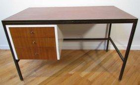 Wood Laminate Top Desk