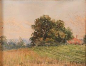 F.m. Kitchener Landscape Ptg