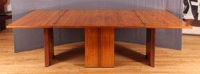 Afra & Tobia Scarpa Artona Extendable Dining Table