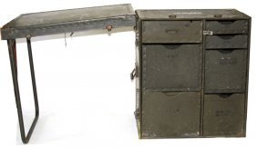 Us Army Field Desk