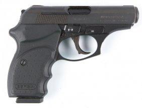 Bersa Thunder Cc .380 Pistol