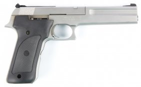 Smith & Wesson Model 2206 Pistol 22 Lr