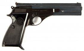 Beretta Model 102 .22lr Pistol