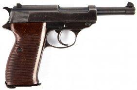 Wwii German Spreewerke Cyq P-308 Pistol
