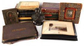 Archive Of Maria Romanov