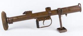Wwii British Piat Mk I Anti Tank Gun