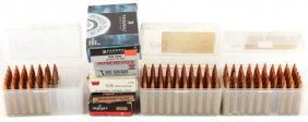 Mixed Lot Of Ammunition