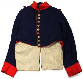 Imperial German Uniform Jacket