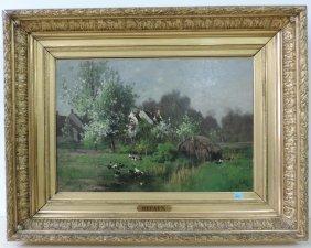Defaux, Alexandre (bercy 1826–1900 Paris) Enten Am