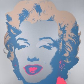 Warhol, Andy (pittsburg 1928–1987 New York) Nach