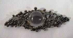 Mary Gage, Vintage Brooch, Signed